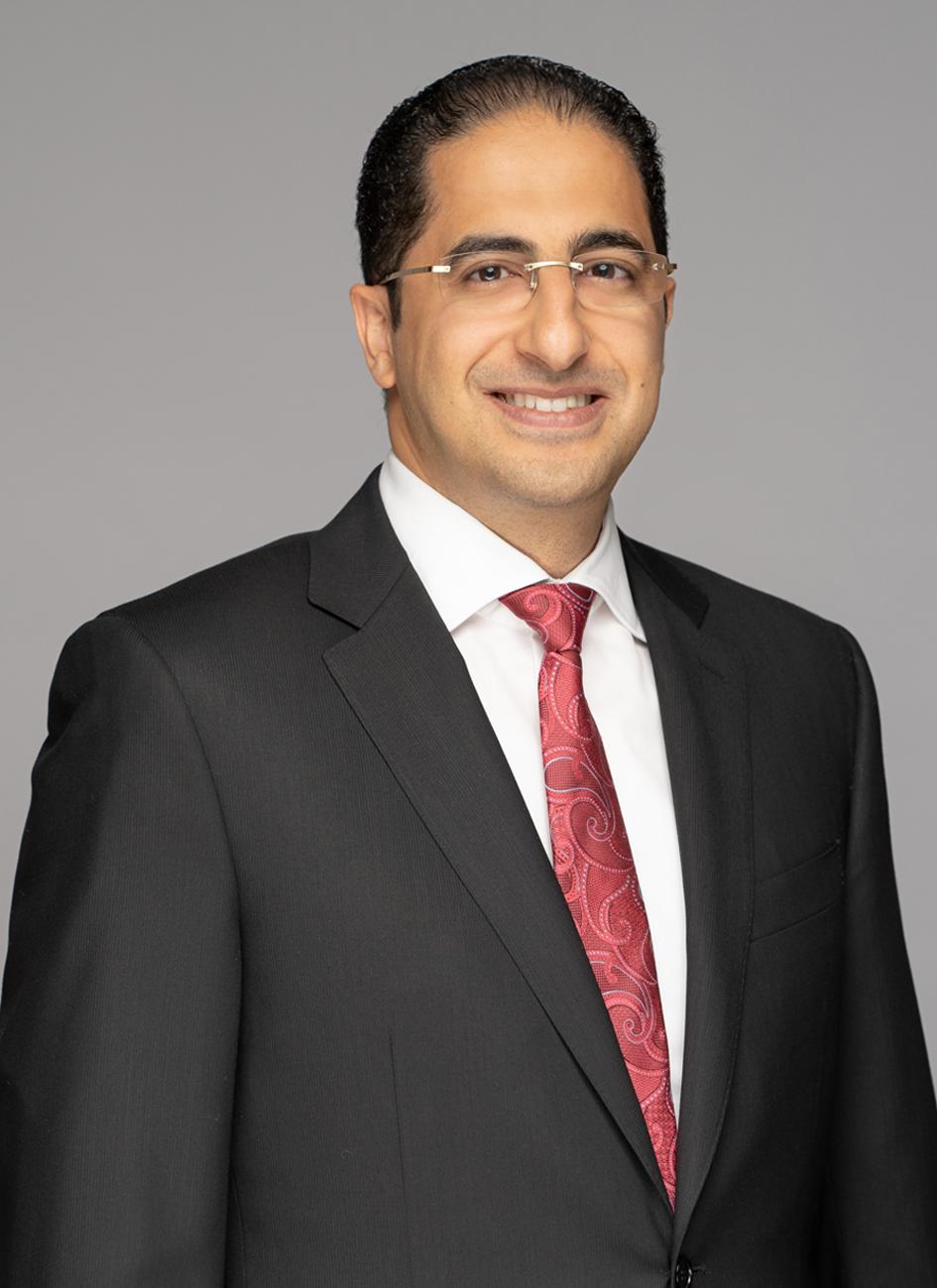 Mohammed Al Lahham
